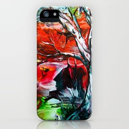 IndianSummer  iPhone Case