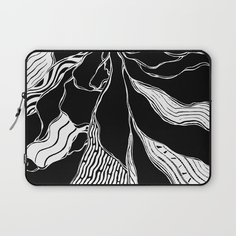 Winding Roots Laptop Sleeve LSV8998229