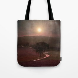 A new beginning VI Tote Bag