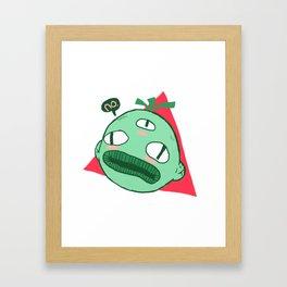 gpoy Framed Art Print