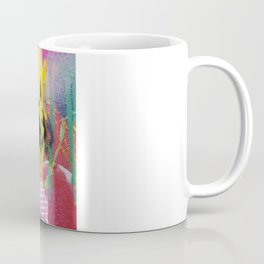 Warhola Coffee Mug