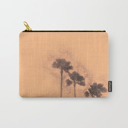 California - Palm Trees Carry-All Pouch