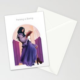 Blackpink Jisoo Stationery Cards