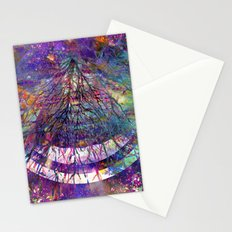 Rainbow Roots Stationery Cards