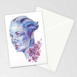 Liara Stationery Cards
