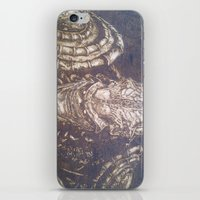 starcraft iPhone & iPod Skins featuring En Taro Zeratul by artbyolev