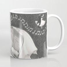 The Note Waltz Mug