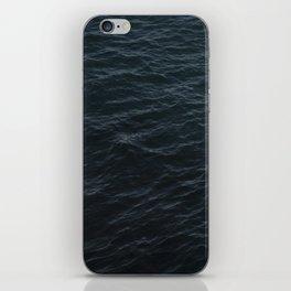 Depths iPhone Skin