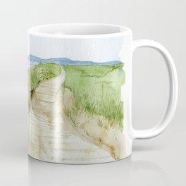 Inverness Beach Coffee Mug