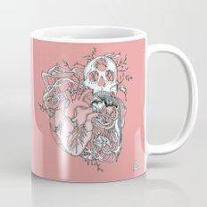 I N T I M E Mug