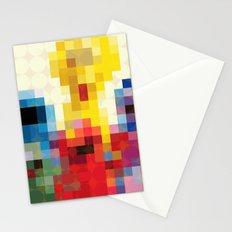 Sesame Stationery Cards