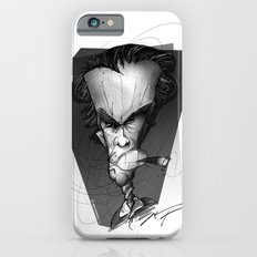 Clint Eastwood iPhone 6s Slim Case
