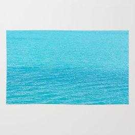 Sea's surface Rug