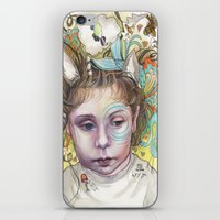 Creativity iPhone & iPod Skin