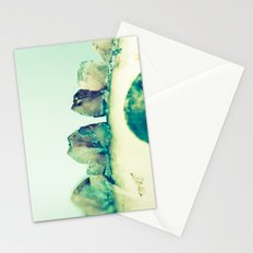 The Teeth of Cork Stationery Cards
