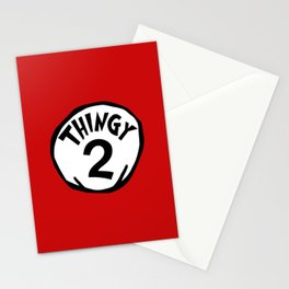 Thingy2 Stationery Cards