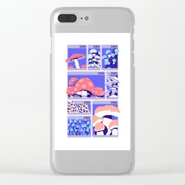 C:\WINDOWS\FUNGUY Clear iPhone Case