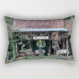 Habersham Winery Rectangular Pillow