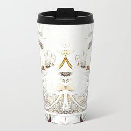 Phillip of Macedon series 9 Travel Mug