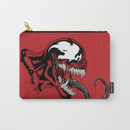 Classic Carnage Carry-All Pouch