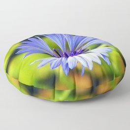 Freed Cornflower Floor Pillow
