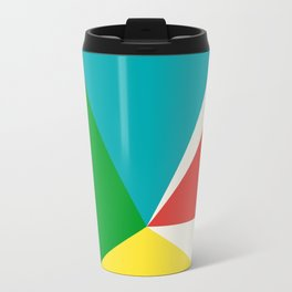 Shifting Perspective Travel Mug