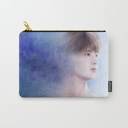 BTS Jin Carry-All Pouch
