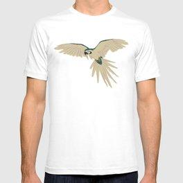 JUNGLE GREEN T-shirt