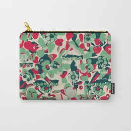 Mexican Spring - Carry-All Pouch
