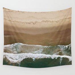 Beach Shades Wall Tapestry