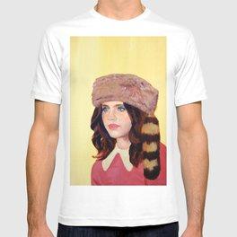 Suzy Has a Plan T-shirt