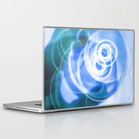 cup Laptop & iPad Skins featuring Cup by ONEDAY+GRAPHIC
