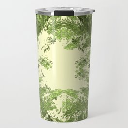 Duvet Cover 408D Travel Mug