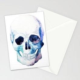 Skull 07 Stationery Cards