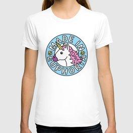 Made in Euphoria T-shirt