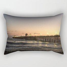 Pier View Drive Rectangular Pillow