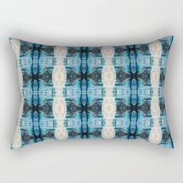Oceans of fields Rectangular Pillow