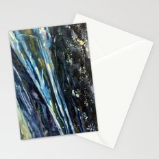 The Whale Stationery Cards