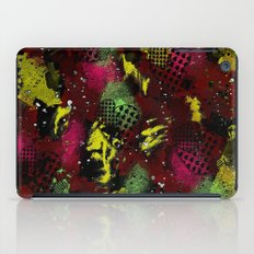Darken iPad Case
