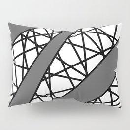 Lazer Dance G Pillow Sham
