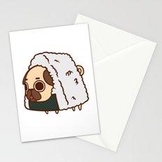 Puglie Onigiri Stationery Cards