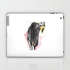 Bent Laptop & iPad Skin