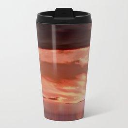 A storm (Digital Art) Travel Mug