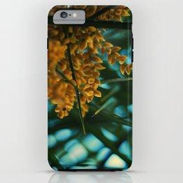 The Amazon. iPhone Case