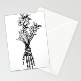 In Bloom #01 Stationery Cards