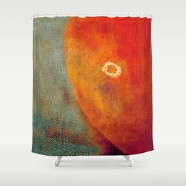 Baiacu (blowfish) Shower Curtain
