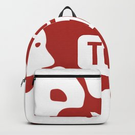 youtube youtuber - best designf or YouTube lover Backpack