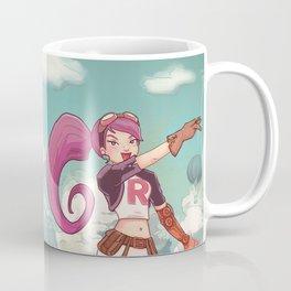 Team Rocket Coffee Mug