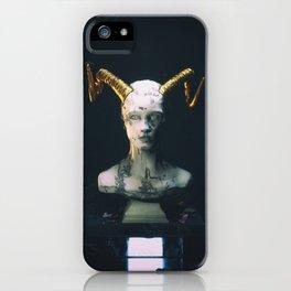 Day 0666 /// Hella cheesy iPhone Case