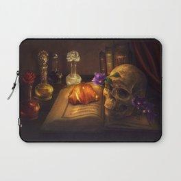 Philosopher's stone Laptop Sleeve